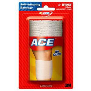 3M Ace Athletic Bandage 4''