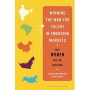Winning the War for Talent in Emerging Markets - eBook