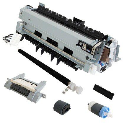Hp Maintenance Kit Instructions - HP Maintenance Kit (110V/220V) CF116-67903