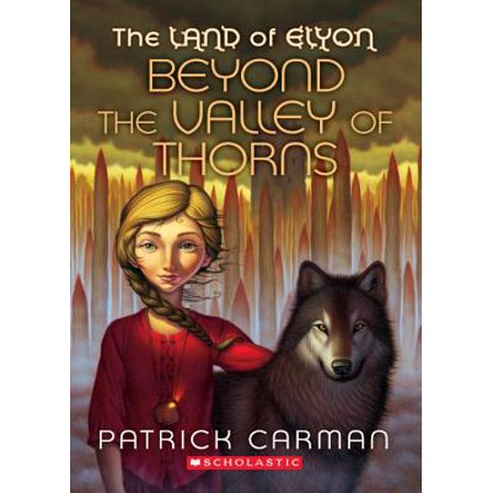 The Land of Elyon #2: Beyond the Valley of Thorns -