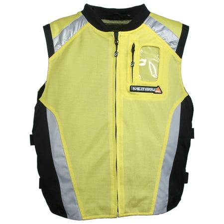 Joe Rocket Military Spec Mesh Vest