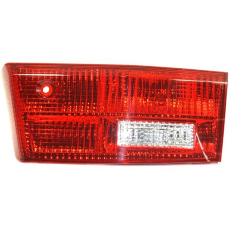 New Tail Light Assembly Right Side Fits 2005 Honda Accord Sedan Hybrid HO2801161 34151SDAA11  ()