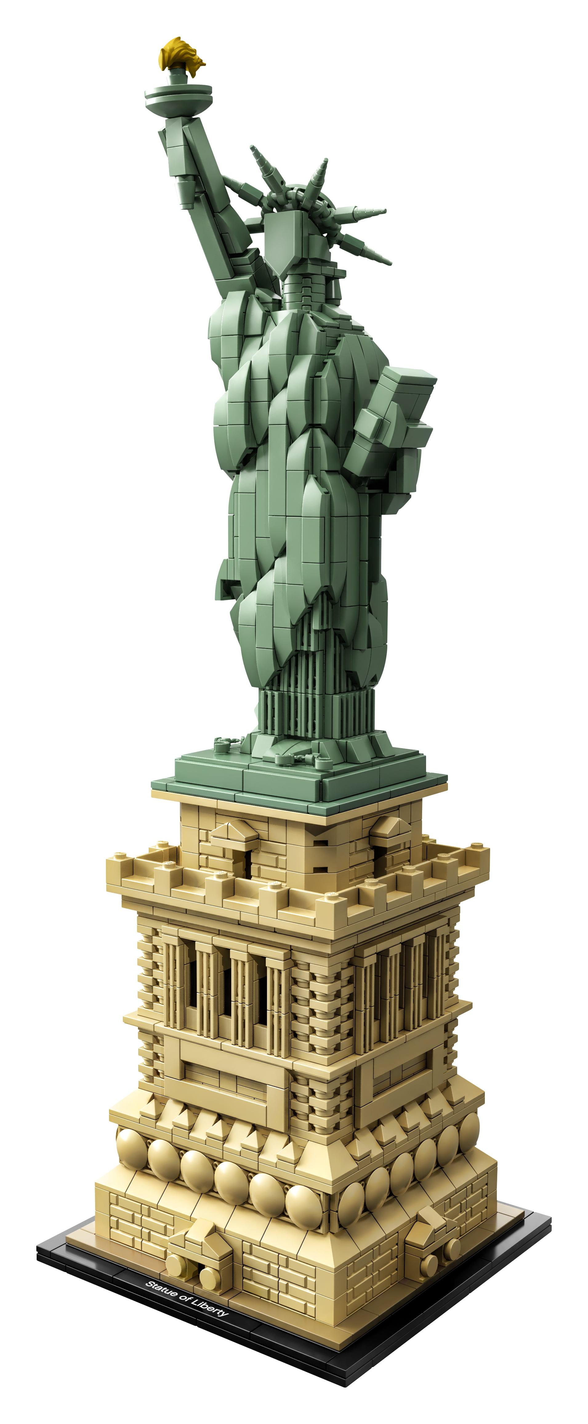 LEGO  Lot of 150 Sand Green Telescope Torch Minifigure Modular CITY Rail Pieces