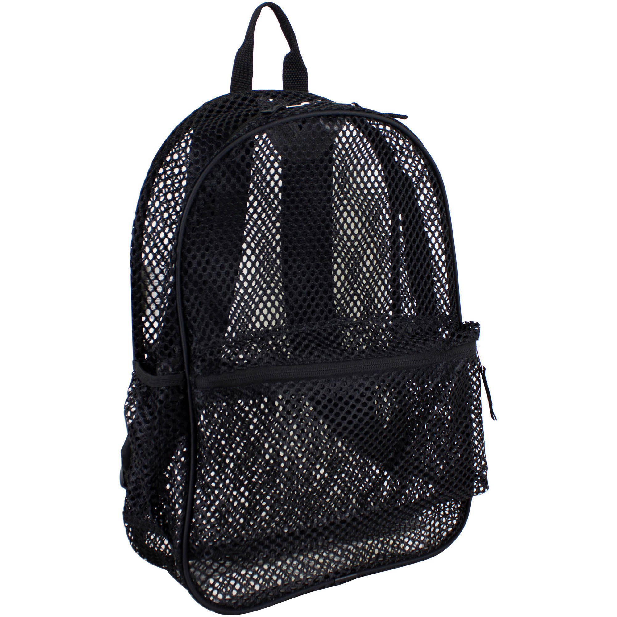 Eastsport Mesh Backpack with Padded Adjustable Straps