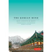 The Korean Mind : Understanding Contemporary Korean Culture