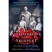 The Assassination of the Archduke - eBook
