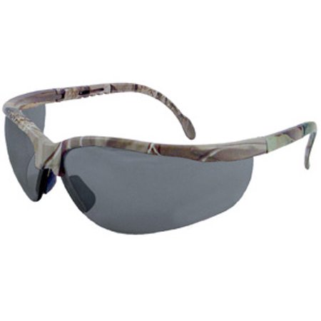 Radians Realtree HW series glasses with Silver Mirror (Best Radians Eye Glasses)
