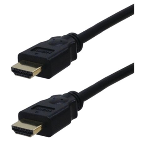 Vericom(R) AHD10-04290 30-Gauge HDMI(R) Cable (10ft) - image 1 of 1