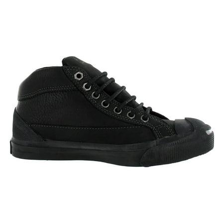 e8a855ff26ac Converse - Converse Jack Purcell Otr Mid Mens Shoes Sz - Walmart.com