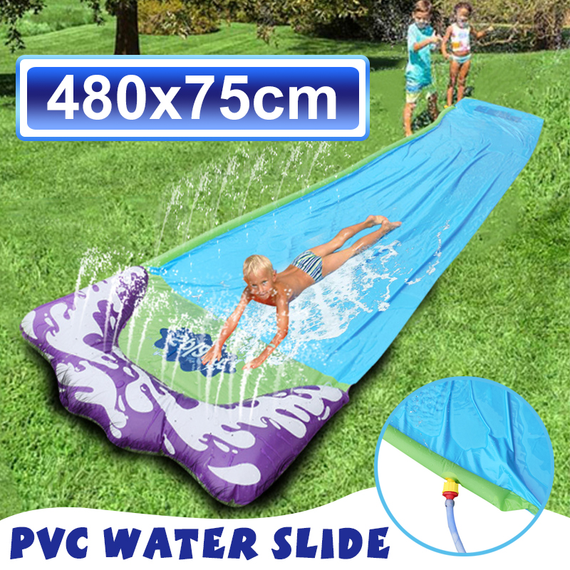 20FT Outdoor Water Slide ,The Summer Water Slide Toys ...