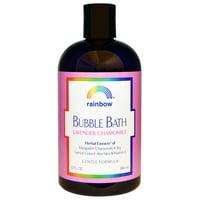 Bubble Bath, Lavender Chamomile, Gentle Formula, 12 fl oz (360 ml)