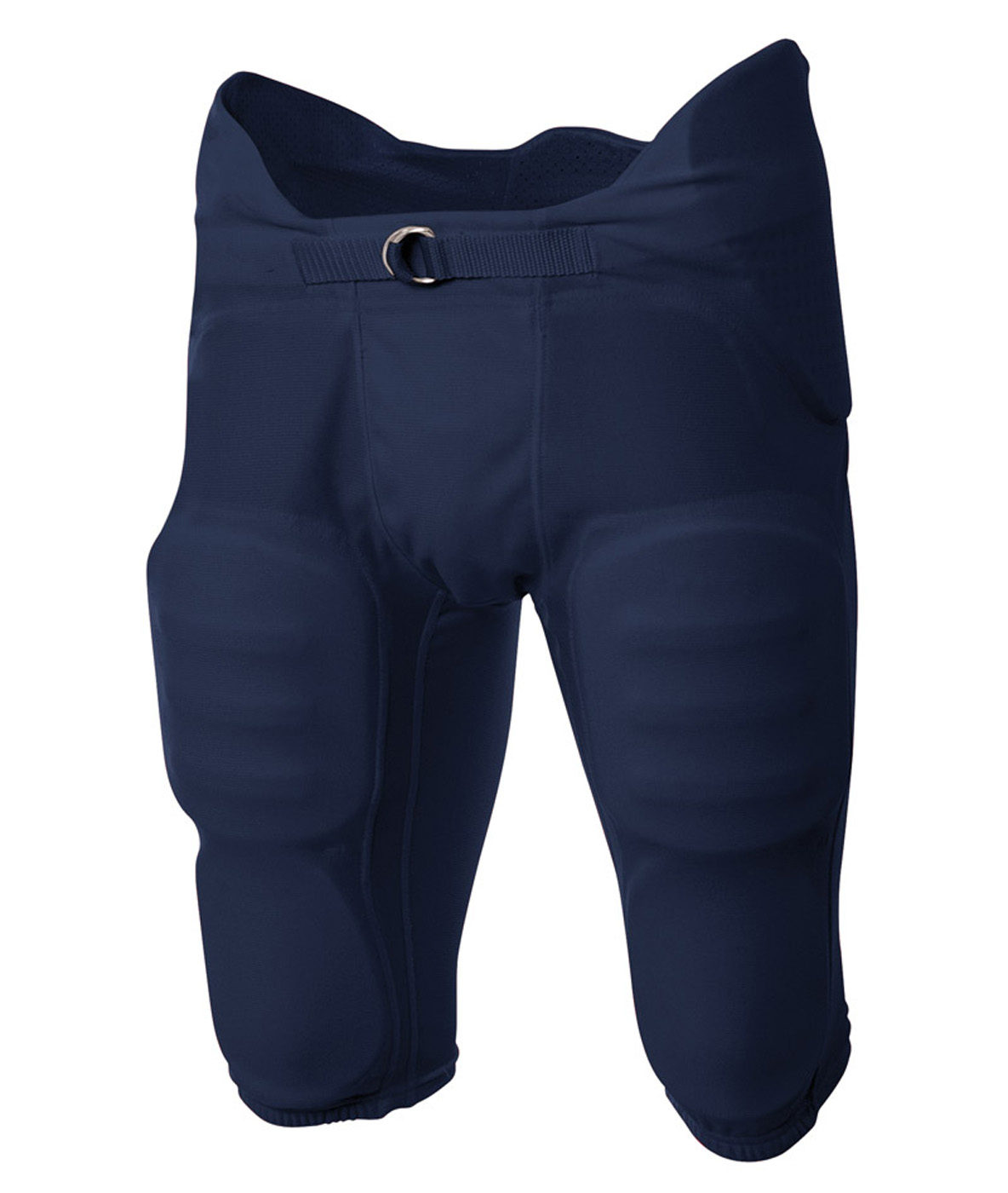 Flyless Integrated Football Pant by A4