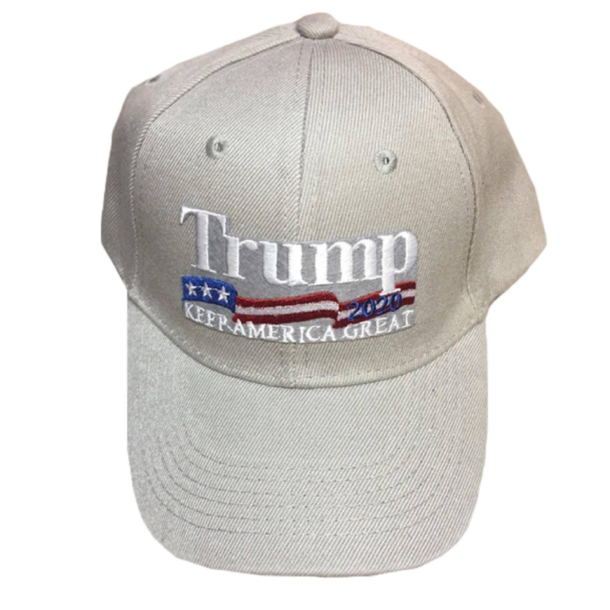 Trump 2020 KAGA Pink Camo Hat