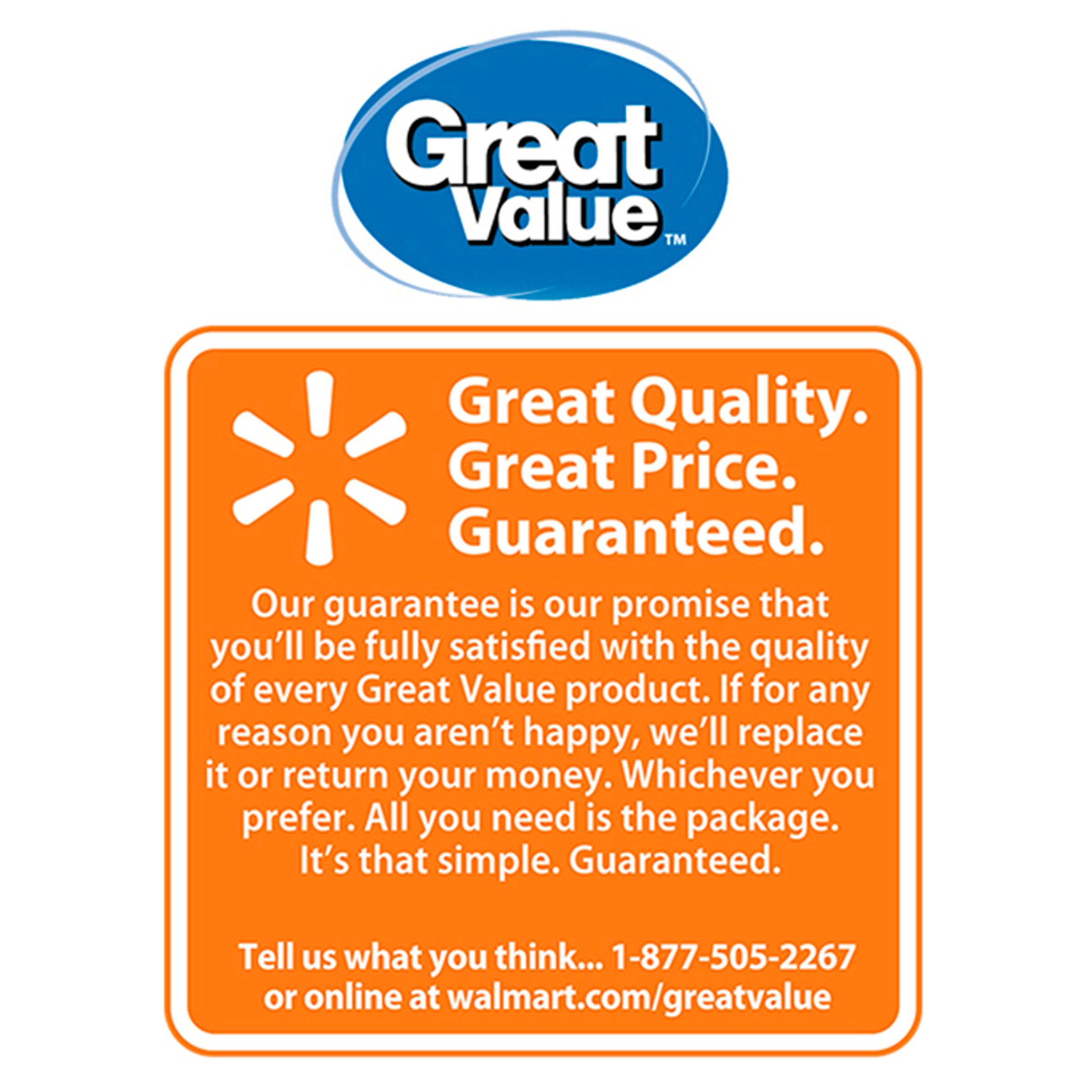 Great Value Dark Red Kidney Beans 15 5 Oz Walmart Com Walmart Com