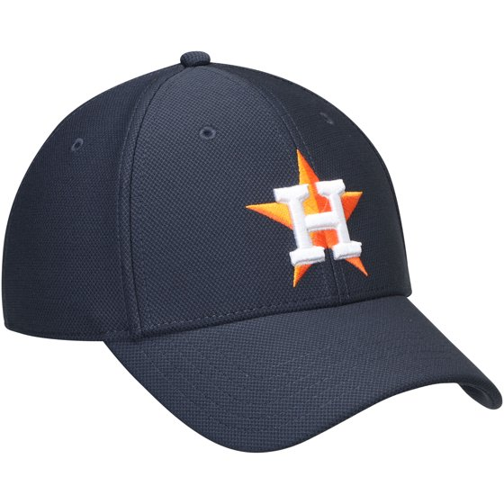 finest selection 5f8a4 4c48c ... your maximum comfort lasts through the most intense Houston Astros  showdowns. Under Armour UA Men s Houston Astros MLB Adjustable Blitzing  Baseball Cap
