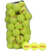 Tourna Pressureless Tennis Balls 60 ct Bag