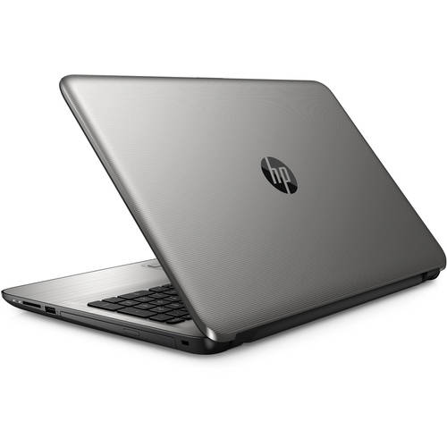 HP Silver 15.6 15-ay041wm Fusion Laptop with Intel Core i3-6100U Processor, 8GB Memory, 1TB Hard Drive & Windows 10