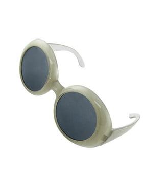 Full Rim Round Shaped UV Protection Sun Glasses