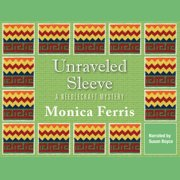 Unraveled Sleeve - Audiobook