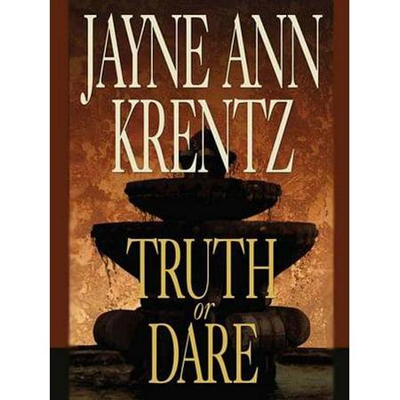 Truth or Dare - eBook