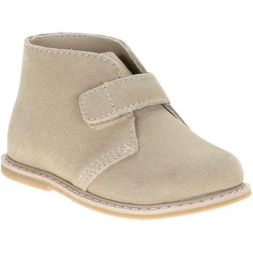 Natural Steps Toddler Boys' Belmont Fastener Boots