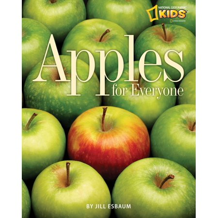 Apples for Everyone - Apples For The Teacher
