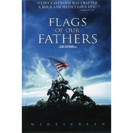 Flags Of Our Fathers  Widescreen