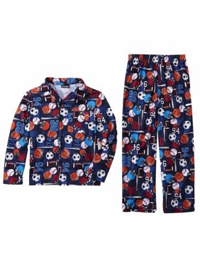 d282b8940 Joe Boxer Boys Pajamas   Robes - Walmart.com