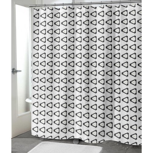 Bloomsbury Market Danbury Shower Curtain