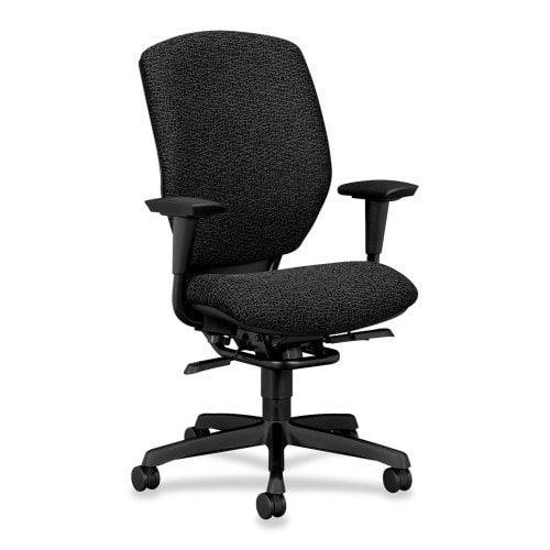 HON Resolution 6200 Series High-Back Swivel/Tilt Chair