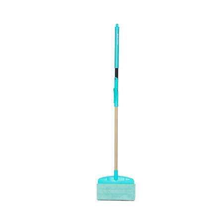 French Maid Duster (Maid-Buddy All-In-One Mop, Duster and Broom Cleaning Tool)