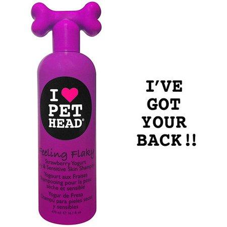 Pet Head Dog Shampoo Walmart