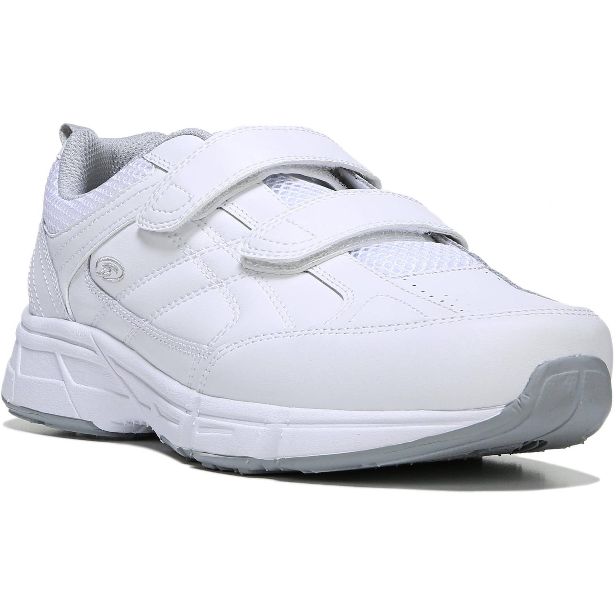 dr scholls mens brisk wide width shoe casual dual