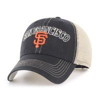 MLB San Francisco Giants Aliquippa Adjustable Cap/Hat by Fan Favorite