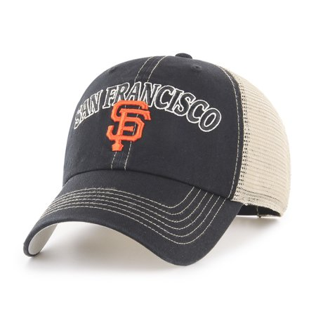 MLB San Francisco Giants Aliquippa Adjustable Cap/Hat by Fan Favorite](San Francisco Halloween Superstore)