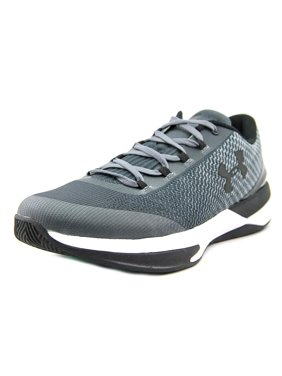 60dc367462 Product Image Under Armour Charged Controller Round Toe Canvas Basketball  Shoe