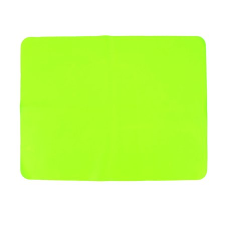 Placemat Pads - Kitchen Silicone Washable Table Placemat Tablet Pot Pad Mat Coaster 40x30cm