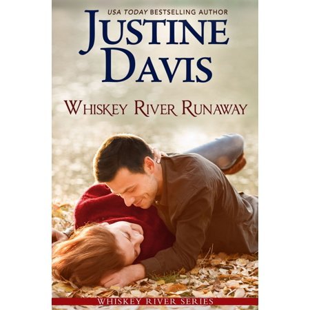 Whiskey River Runaway - eBook