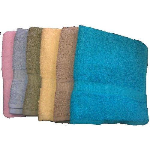 Ddi 314811 25X50 Bath Towel -  Case of 48