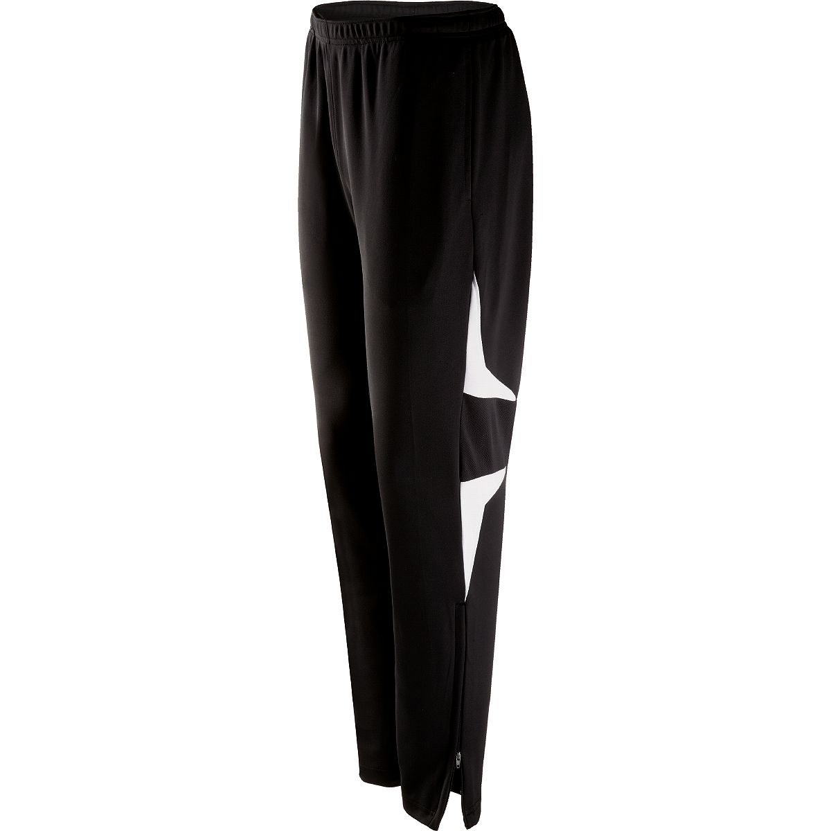 Holloway Traction Pant Bk/Bk/Wh M - image 1 of 1