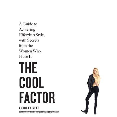 Andrea X Factor Halloween (Cool Factor - Paperback)