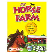 My Horse Farm for Windows PC
