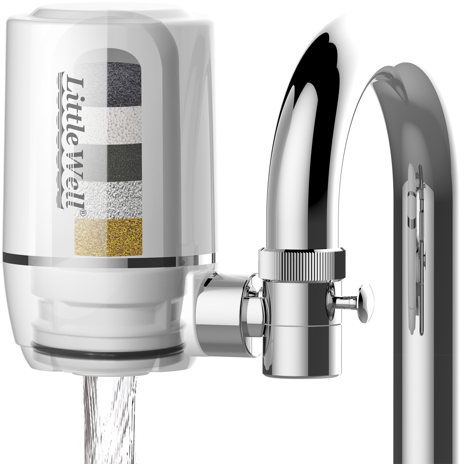 filtration com filter discountfilterstore faucet system tap on water brita base