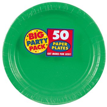 Big Party Pack Dessert Plates