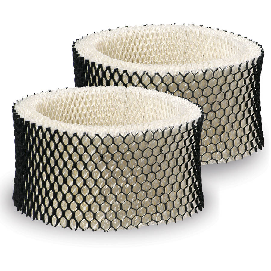 Sunbeam SF212PDQT2-WM Humidifier Filter, 2pk