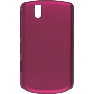 - Wireless Solution Color Click Case for BlackBerry 9630 Tour, 9650 Bold - Fuchsia