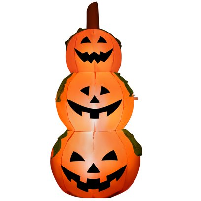 Walmart : Spooktacular Rollbacks on Halloween Inflatables Sale