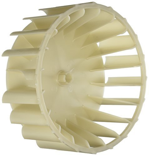Whirlpool 31001043 Blower Wheel