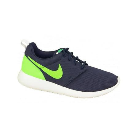 newest 9cd5f dfb34 Nike Roshe One Gs 599728-413 - Walmart.com