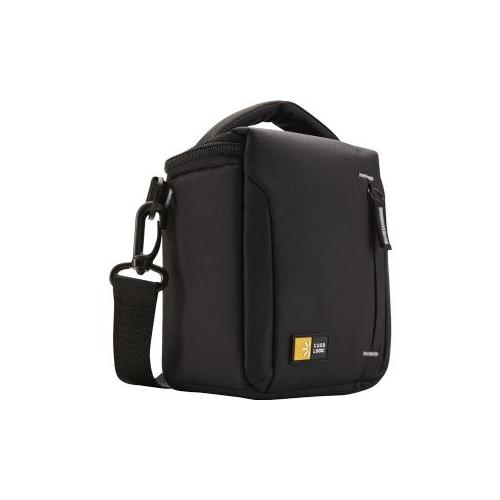 Case Logic  Compact High-Zoom Camera Case-Black